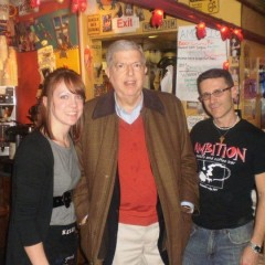 The late, great Marvin Hamlisch