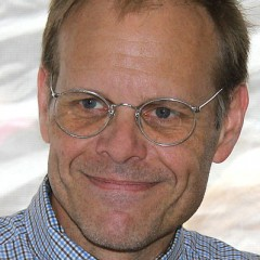Alton Brown at Proctors Thursday February 13th