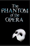 Phantom of the Opera @ Proctors
