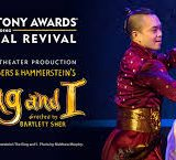 Join Us before The King and I!!! May 1-6!!!